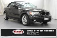 Used 2013 BMW 128i Convertible near Houston