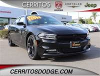 Used 2016 Dodge Charger R/T for Sale in Cerritos
