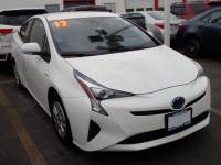 Certified Pre-Owned 2017 Toyota Prius STD FWD Two 4dr Hatchback