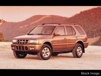 Pre-Owned 2000 Isuzu Rodeo LS 4dr LS 4WD SUV 4WD