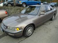1991 Acura Legend L 4dr Sedan