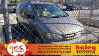 PRE-OWNED 1999 TOYOTA SIENNA LE FWD MINIVAN