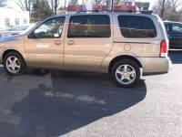 2006 Chevrolet Uplander LT 4dr Extended Mini-Van w/3LT, PhatNoise Media Player
