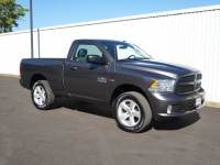 PRE-OWNED 2014 RAM 1500 TRADESMAN 1 OWNER, 4WD, MEDIA HUB! 4WD