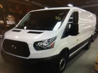 2018 Ford Transit-250 Base w/60/40 Pass-Side Cargo Doors near Worcester, MA