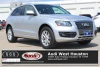 Used 2011 Audi Q5 2.0T Premium Plus Quattro 4dr in Houston, TX