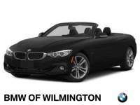 Pre-Owned 2015 BMW 4 Series 428i xDrive All Wheel Drive Convertible