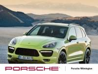 Pre-Owned 2013 Porsche Cayenne GTS All Wheel Drive SUV