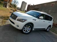 2011 Infiniti QX56 4x4 4dr SUV