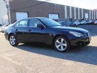 2006 BMW 5 Series AWD 530xi 4dr Sedan