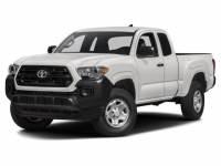 2017 Toyota Tacoma SR Truck Access Cab 4x4