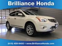 Pre-Owned 2012 Nissan Rogue SL 4D Sport Utility AWD