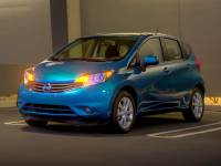 Pre-Owned 2015 Nissan Versa Note S FWD 4D Hatchback