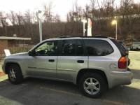 2008 GMC Envoy SLE SUV 4x4