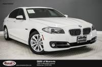 Certified Used 2015 BMW 528i Sedan near Los Angeles
