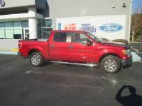 2013 Ford F-150 XLT Supercrew 4x4 Truck For Sale in Atlanta