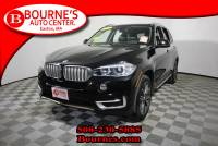 2015 BMW X5 xDrive35i w/ Navigation,Leather,Sunroof,Heated/Cooled Front Seats, Heated Rear Seats, And Backup Camera.