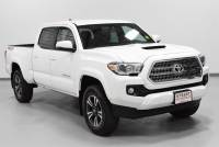 Certified Pre-Owned 2016 Toyota Tacoma TRS 4WD