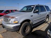2001 Ford Expedition XLT 4WD 4dr SUV
