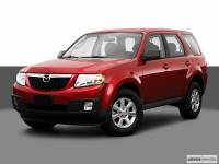 Used 2009 Mazda Tribute i For Sale Near Portland Maine