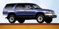 Used 1999 Toyota 4Runner 4dr SR5 3.4L Auto 4WD