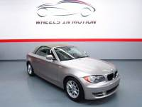 2010 BMW 1 Series 128i 2dr Convertible