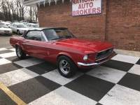 1968 Ford Mustang Convertable