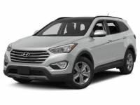 Used 2014 Hyundai Santa Fe in Atlanta