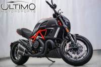Pre-Owned 2013 DUCATI DIAVEL Carbon Edition