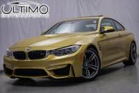 Pre-Owned 2016 BMW M4 Dinan Performance Tuner, Coil-Over Suspension, Exhaust, Intakes Rear Wheel Drive Coupe