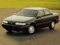1992 Ford Taurus GL Sedan in Longview, WA