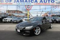 2015 BMW 6 Series AWD 650i xDrive Gran Coupe 4dr Sedan