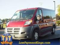 2014 Ram Royal Conversions 1500 6 Passenger Luxury Edition Van FWD