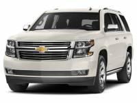 2015 Chevrolet Tahoe LT SUV 4x2
