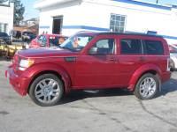2008 Dodge Nitro 4WD R/T 4dr SUV