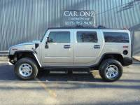 2003 HUMMER H2 4dr Adventure Series 4WD SUV