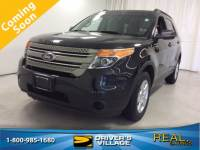 Used 2014 Ford Explorer For Sale | Cicero NY