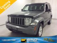 Used 2012 Jeep Liberty For Sale   Cicero NY
