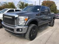 Used 2013 Ford F-250 Truck Crew Cab For Sale Austin TX
