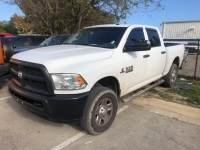 Used 2016 Ram 2500 Tradesman Truck Crew Cab For Sale Austin TX