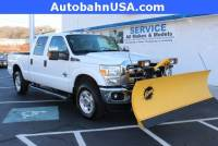 2011 Ford F-250SD XLT Truck in the Boston Area