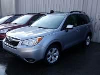 Used 2015 Subaru Forester 2.5i Premium in Cincinnati, OH