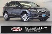 Used 2016 Acura RDX RDX For Sale in Colma CA | Stock: SGL003620 | San Francisco Bay Area