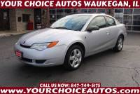 2006 Saturn Ion 2 4dr Coupe w/Automatic