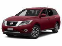 Certified 2015 Nissan Pathfinder For Sale Near Hartford | 5N1AR2MM7FC617160 | Serving Avon, Farmington and West Simsbury