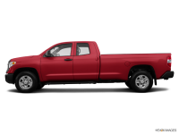 2017 Toyota Tundra 4WD SR Double Cab 6.5' Bed 4.6L