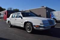1991 Chrysler Imperial Base Sedan for Sale | Montgomeryville, PA