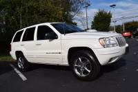 2001 Jeep Grand Cherokee Limited SUV for Sale | Montgomeryville, PA