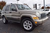 2007 Jeep Liberty Limited Edition SUV for Sale | Montgomeryville, PA