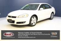 Used 2006 Chevrolet Impala 4dr Sdn SS